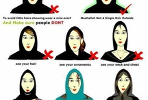 how to wear the hijab