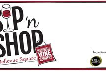 Woodinville Wine Country: Play, Sip, Walk, Run & Shop