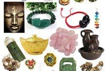 Le Feng Shui / Symboles Feng Shui
