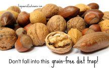 Grain/gluten free