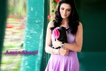 Aamna Sharif Rare and Unseen Images, Pictures, Photos & Hot HD Wallpapers