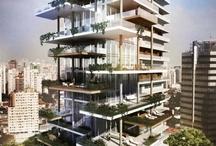 Modern Standalone Building