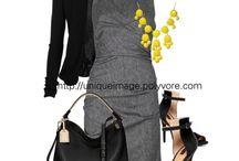 Vestimenta / womens_fashion / by Jacqueline Bustamante