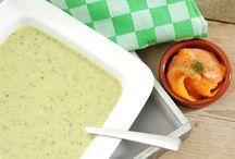 gezonde soepen