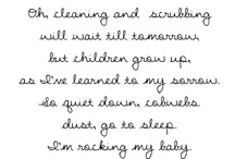 Favorite Parenting Quotes / My favorite quotes about parenting