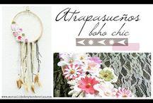 Atrapasueños / Dreamcatcher