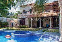 Swiming pools in Havana / Wonderful pools in Cuba