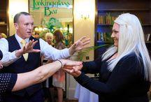 Lancashire Magician / Professional Magician blog posts