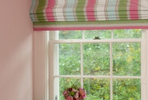 Childrens Room Curtains