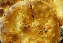 Sós süti,kenyér