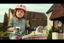 Inspiration for a most wondrous Chimp marketing video / by Doerthe Keilholz