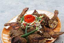 Batak cuisine