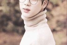 """Kim Seokjin """"JIn BTS"""" <3"""