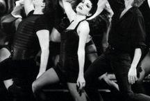 musicals / by Erin Gibbs