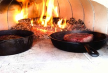 Cooking / Food / by Maine Wood Heat - Wood Fired Ovens