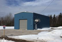 Allied Cold Storage Buildings