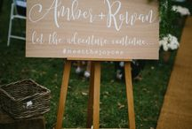 amber + rowan - real wedding at the boathouse shelly beach / Photography by The Wanderers