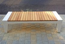 Hornchurch Street Furniture Project (Havering) / The London Borough of Havering's improvement project for areas of Hornchurch - street furniture designs by Factory Furniture