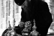 Orthodox Christianty- churches