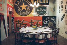 japanese restaurant idea