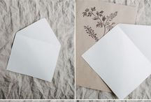 DIY how to - invitations