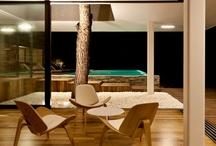 Inspiring Homes / by Lujo Living