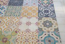 mosaikk fliser