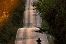 Cesty, silnice a dálnice
