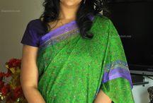 Gayatri Bhargavi / TV Anchor