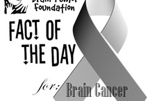 Children's Brain Tumor Awareness / by Kim Stewart