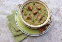 Kitchen Paradiso Soups