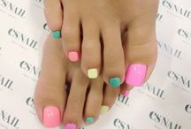 Beautiful nails / Uñas divinas!!!