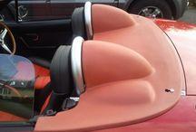 Mazda mx 5 NB / Inspiration for my Mazda mx 5 NB.