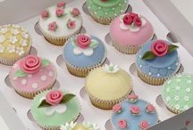 CUP CAKES / CUP CAKES