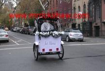 padi cab taxi/weding