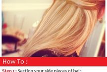 Hair and beauty tips