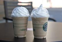 Starbucks ♡♡♡