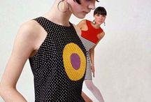 60s Mod Fashion / 60s mod Fahion inspirations, 60s mod dresses, 60s mod clothing and 60s mod makeup tips / by 1960s Fashion