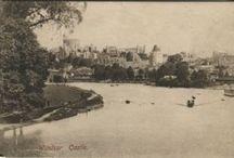 Windsor and Windsor Castle