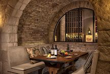 Wine Cellars & Bars