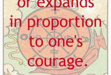 Tarotized Quotes