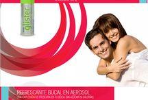Glister Ciudado Bocal de Amway / Productos para la Higiene Bocal