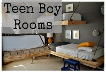 Dylan room ideas
