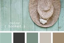 Paint Colors / by Ashley Bird