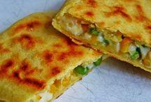 zöldséges receptek