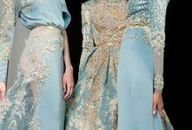Kebaya / gown / Picked for kebaya's or gown's idea