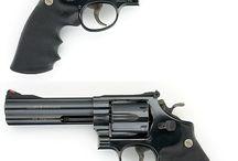 Guns Reference