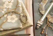 Matching fabrics