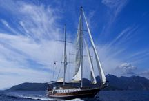 DERYA DENIZ / #gulet, #yacht, #bluevoyage, #yachtcharter,  www.cnlyacht.com