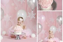 Brylin 1st bday / by Life's Enchanted Moments Photography By Brittney Wesley